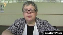 Татьяна Котляр - правозащитник, депутат Обнинского городского собрания