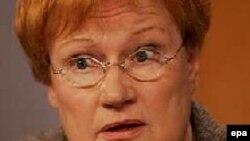 Европа привыкла к женскому лицу финской политики