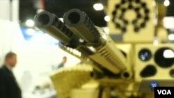 «Фантом-2» представили на міжнародній оборонній виставці AUSA-2017 у Вашингтоні