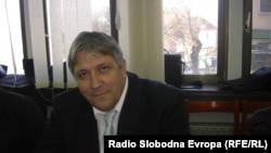 Драган Петковски, советник на ВМРО-ДПМНЕ во Советот на Општина Куманово.