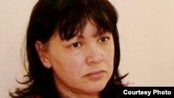 Самара. Свидетель Марина Шуляк. Фото Ольги Бакуткиной