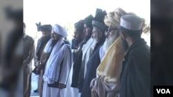 Пакистанските племенски лидери