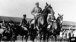 'Kralj Aleksandar (na fotografiji) i Tito su bili Jugosloveni sa različitim ideološkim predznacima.'