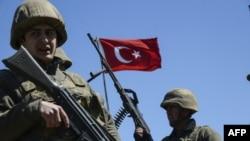 Turski vojnici, ilustrativna fotografija