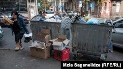 Загрязненные вода и воздух, болезни, развивающиеся на этой почве, – все это результат отсутствия налаженной системы по уборке и утилизации мусора в Грузии