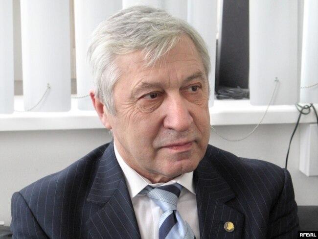 Член корреспондент российской академии образования александр абрамов