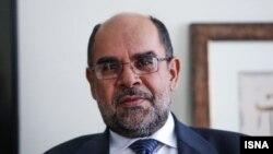 نصیراحمدنور، سفیر افغانستان