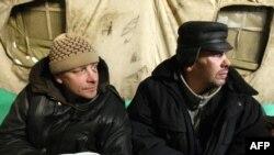 О нуждах бездомных в России вспоминают нечасто, хотя многих из них можно адаптировать к социальной жизни