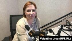Interviu cu profesoara de la Pepeni Valentina Maxian