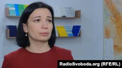 Ольга Айвазовська