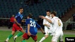 Serbiya komandasına məğlub olduqdan sonra Şahin Diniyev istefa vermişdi