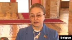 Валянціна Лявоненка