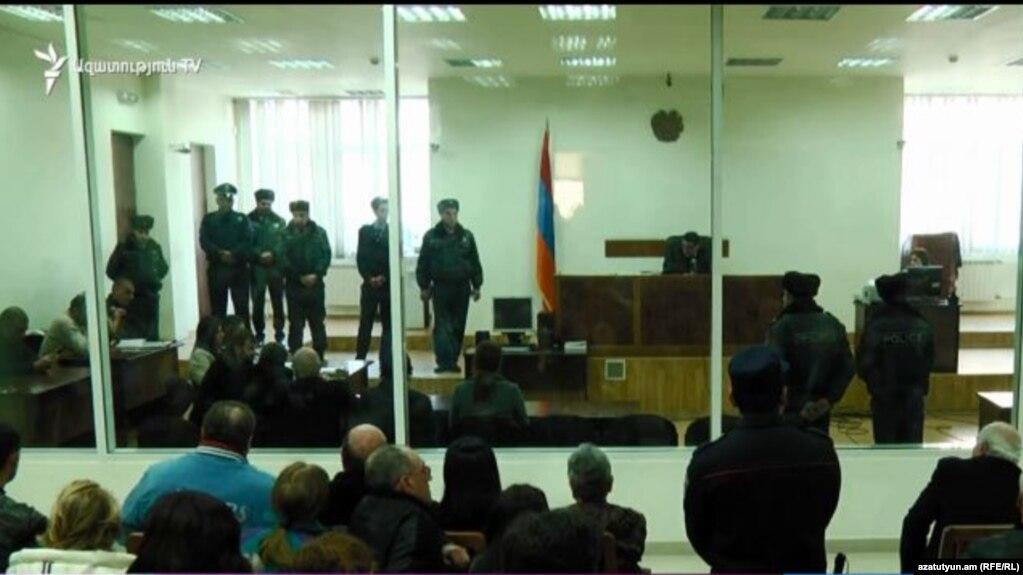 Водитель машины скорой помощи не против амнистии членов вооруженной группы «Сасна црер»