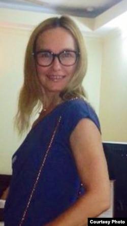 Ольга Соломина