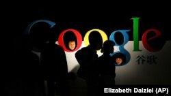 Логои Google