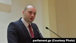 Վրաստանի նորանշանակ վարչապետ Մամուկա Բախտաձե