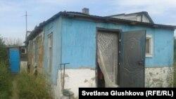 Дом в бывшем дачном массиве в Астане. Иллюстративное фото.
