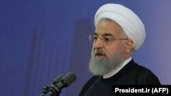 حسن روحانی میگوید که عربستان سعودی باید آغازگر رابطه جدید با ایران باشد.