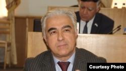 Саидҷаъфар Усмонзода