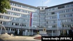 Седиштетот на српската Безбедносно-информативна агенција