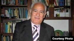 الباحث الدكتور عقيل الناصري