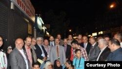 الوفد الرياضي العراقي الى اولمبياد لندن في 2012