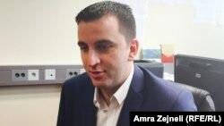 Branimir Stojanović: Po pitanju vojske neće biti nikakvog napretka i nikakve promene zbog toga što Srbi na Kosovu ne vide nijedan razlog da to podrže
