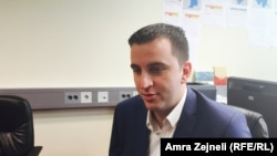 Bez funkcije u novoj raspodeli mesta: Branimir Stojanović