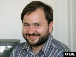 Михаил Виноградов, коршиноси рус