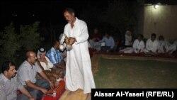 مجلس الشيخ احسان ال فرعون الفتلاوي