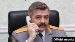Михаил Закомалдин