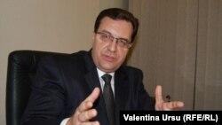 Marian Lupu, președintele Parlamentului