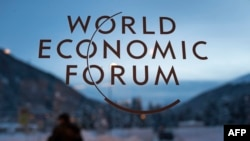 Some 3,000 people -- including Chinese President Xi Jinping and British Prime Minister Theresa May -- will attend the January 17-20 Davos forum.