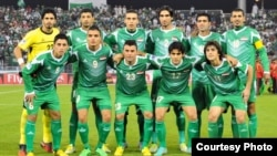 المنتخب الوطني العراقي