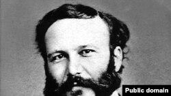 Анри Дюнан (1828 – 1910), основатель Красного Креста, первый лауреат нобелевской премии мира 1901 год