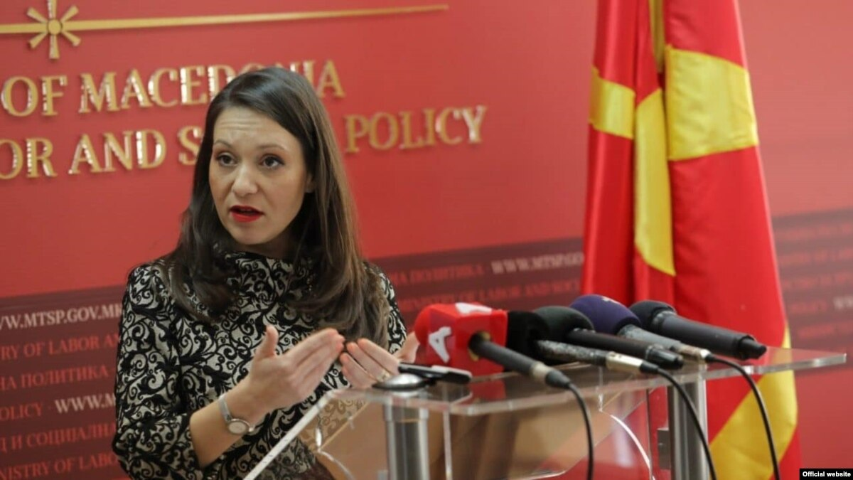 Северная Македония: новая спор за название страны накануне внеочередных выборов