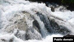 მდინარე ბროლისწყალი
