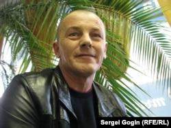 Сергей Латарцев