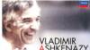 Istoria lui Vladimir Ashkenazy