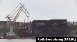 Миколаївський морський порт