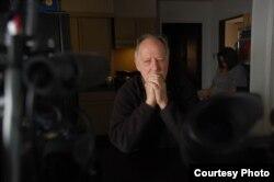 Alman rejissoru Werner Herzog/