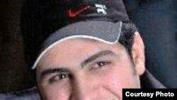 المطرب العراقي حسين الغزال