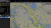 افزایش تردد پروازهای قطر از آسمان ایران