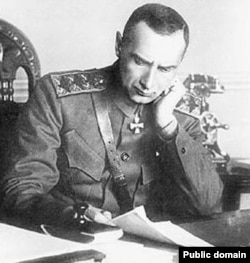 Адмирал Александр Колчак, Верховный правитель России (1919)