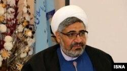 محمد محمودآبادی، فرماندار سیرجان