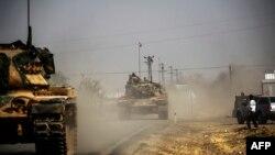 Turski tenkovi
