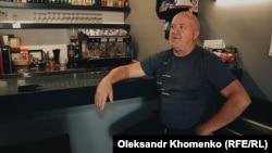 Хорватський ветеран Никола Каран відпочиває у Домі ветеранів