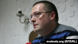 Дзьмітро Шчарбіна