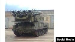 Сепаратисти заявляли, що захопили українські «Буки» 29 червня 2014 року; цей твіт видалили після катастрофи, але він зберігся в архівах пошукових систем
