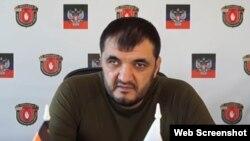 Мамиев утверждал, что хочет помочь жителям Донбасса